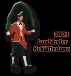Landshuter Schäfflertanz 2021